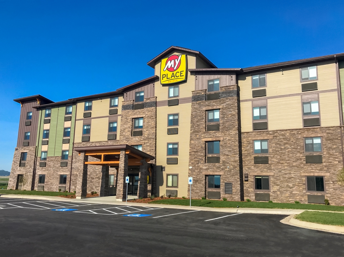 My Place Hotels Blog Us Expansion Continues My Place